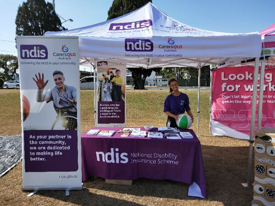 Understanding The Support Available To You When Accessing The Ndis Carers Queensland