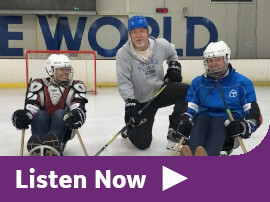 Episode 2.4: Para Ice Hockey