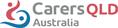 Carers Queensland Logo
